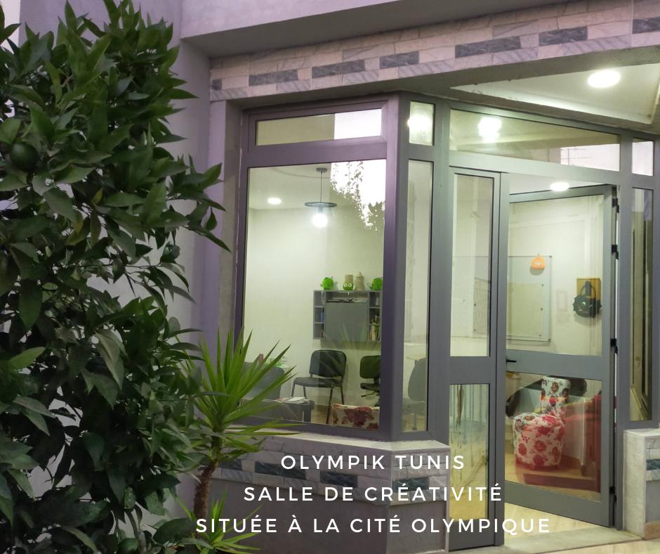 Olympik Tunis